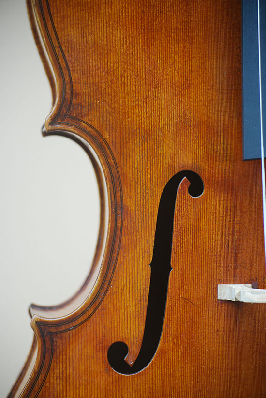 Cello - Gio Paolo Maggini, 2013