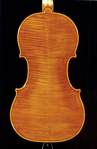 Violin - Giuseppe Guarneri 1742, 1997