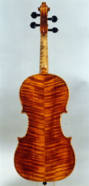Violin - Pietro Guarneri di Venezia, 1999