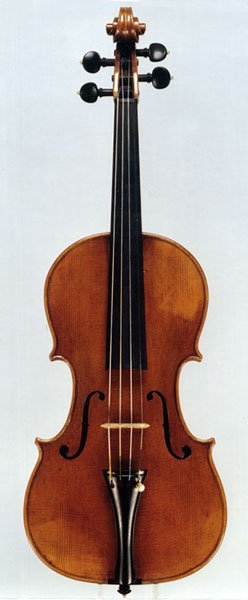 Violon - Pietro Guarneri di Venezia, 1999