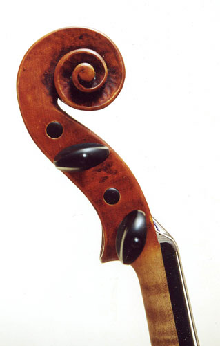 Violin - Pietro Guarneri di Venezia, 2001