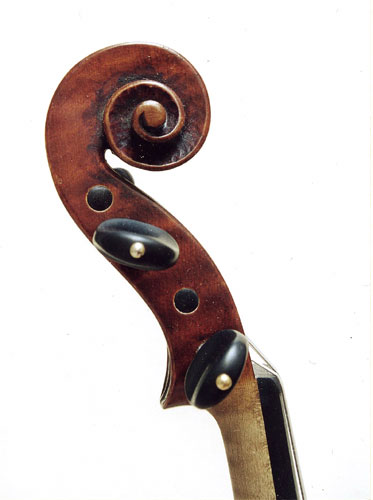 Violin - Pietro Guarneri di Venezia, 2002