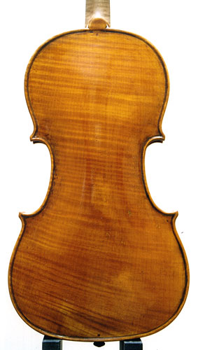 Violon - Pietro Guarneri di Venezia, 2003