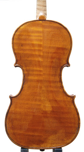 Violon - Pietro Guarneri di Venezia, 2004