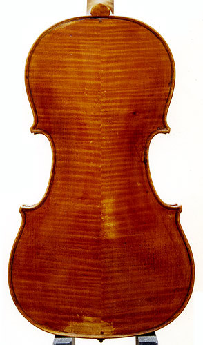 Violon - Pietro Guarneri, 2005