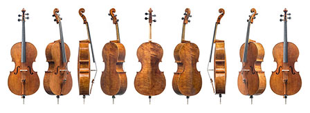 Cello Fratelli Amati